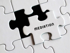 What is Divorce Meditation?
