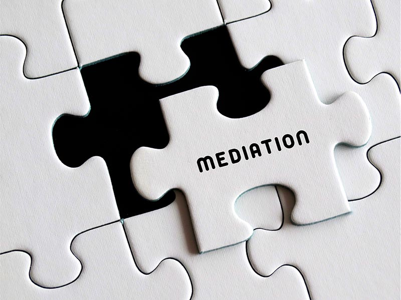 Frisco Divorce Mediator Benefits