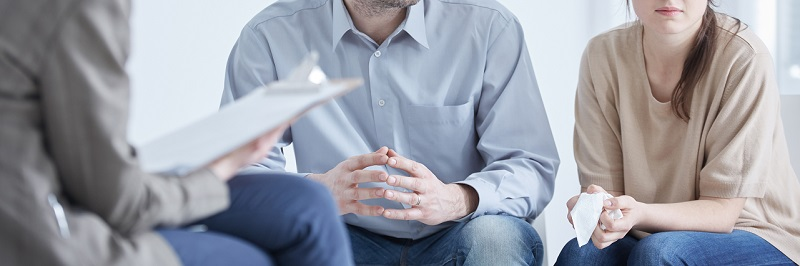 With a Good Mediator You Can Divorce Respectfully