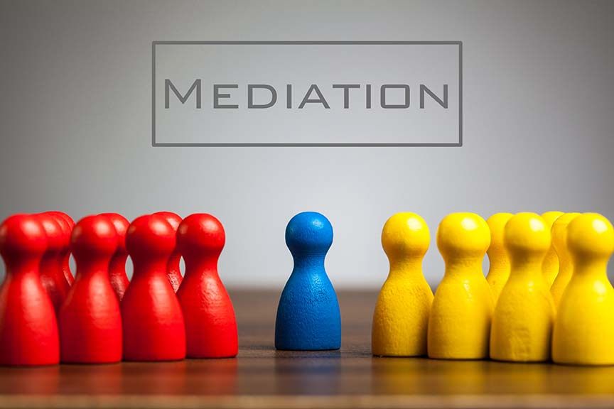Tips to Make Mediation Work