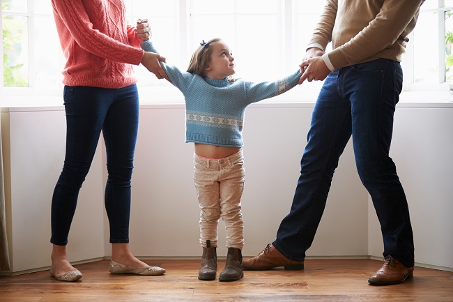 Tips for Co-Parenting During and After Divorce