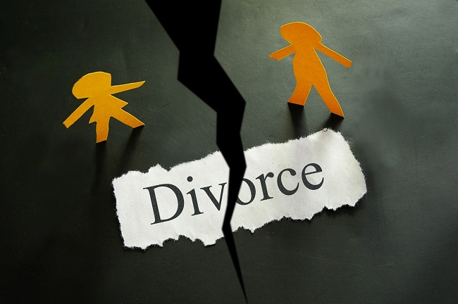 Divorce Mediation: Things to Split Up