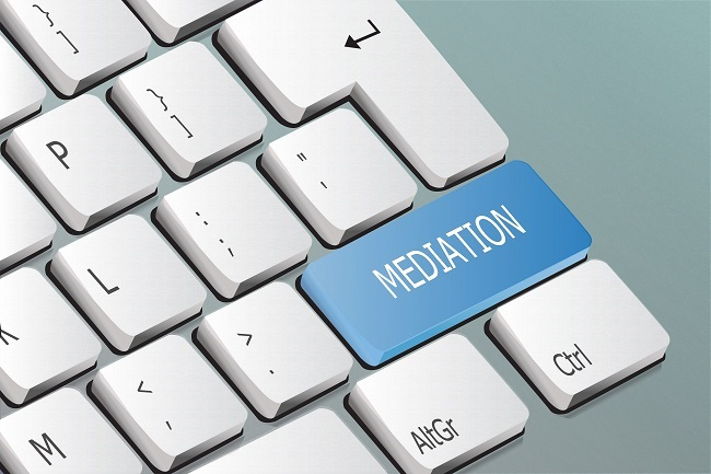 Should You Use an Online Mediator for your Divorce?