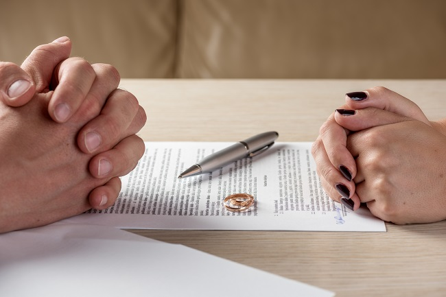 Mediation, or how to end your divorce in the best possible terms.