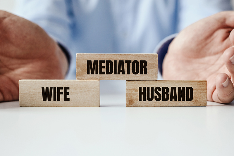 Why Divorce Mediation Might be the Best Strategy for Your Marriage