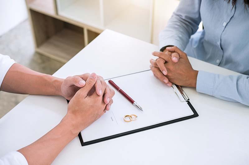 4 Big Benefits of the Divorce Mediation Process
