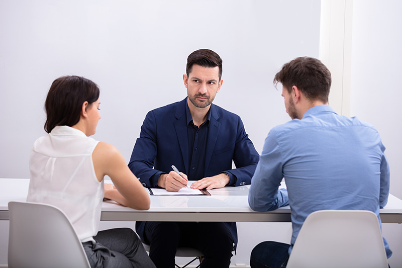 How Mediation Changes the Dynamics of the Divorce Process