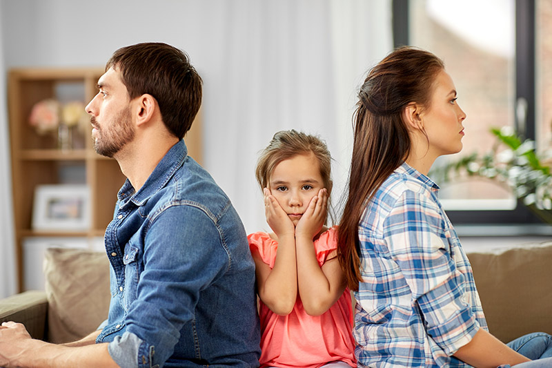 Mediation Can Help Heal Families