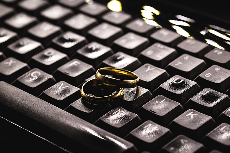 When It's Better to Get Online Mediation During a Divorce